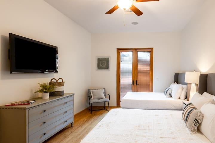 Camera da letto 6