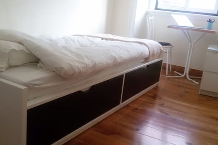 Comfortable room in Lisbon - Lisboa - Apartment