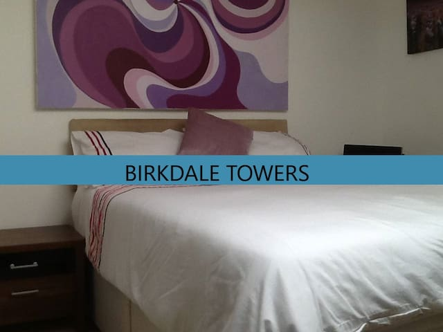Birkdale Towers : The Annexe
