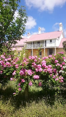 Bedervale homestead