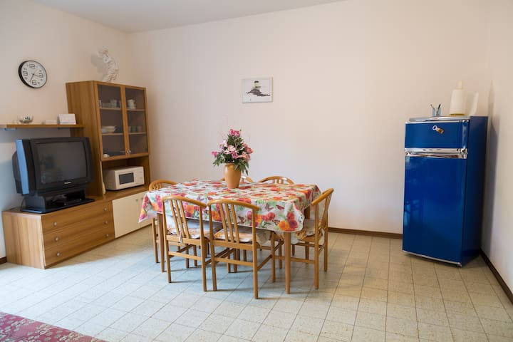 Apartment Maëva