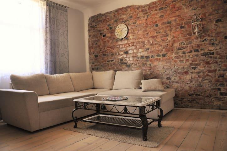 Tallinn apartment for 4 people, Vilmsi 52 - Tallin