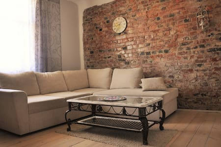 Tallinn apartment for 4 people, Vilmsi 52 - Tallinn