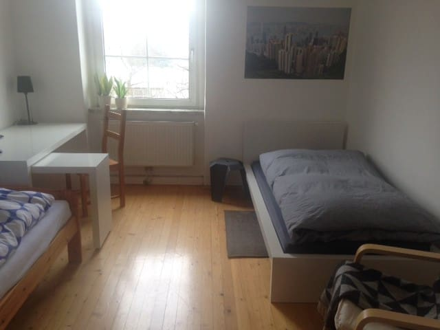 Cosy room 5 minutes from Hauptplatz