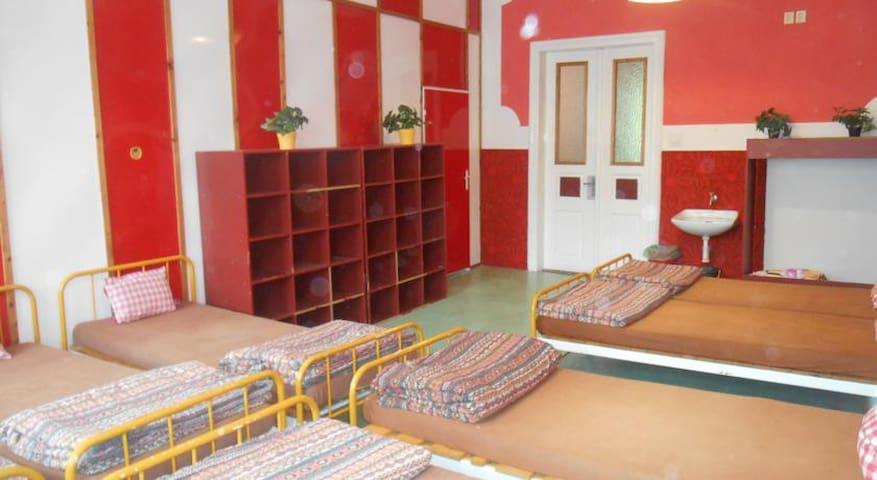 Penzion Ruprechtice - Meziměstí - Bed & Breakfast