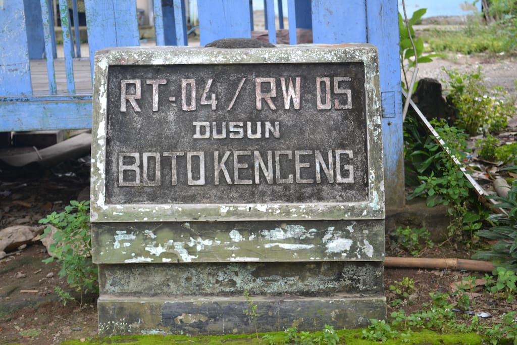 The Sign of the Village