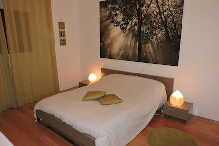 Votre chambre à proximité de Saint-Brieuc - Plaintel - Rumah
