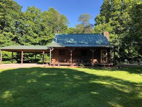 Big Cedars Little Cabin