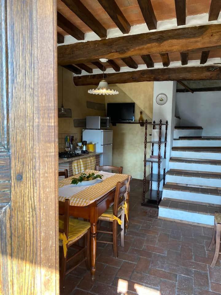 Rosemary House, tuscan charme
