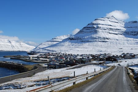 visitHOMES Faroe Islands - Leirvík - Гестхаус