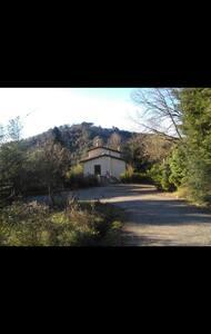 Porzione di villa nel Chianti - Villa