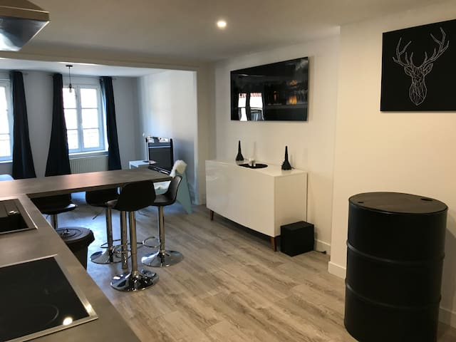 Appartement Champé hyper centre