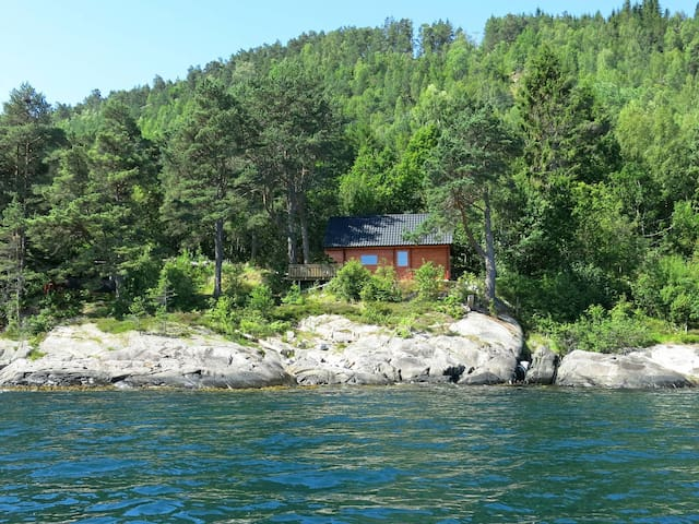 Holiday home Balestrand for 5 persons