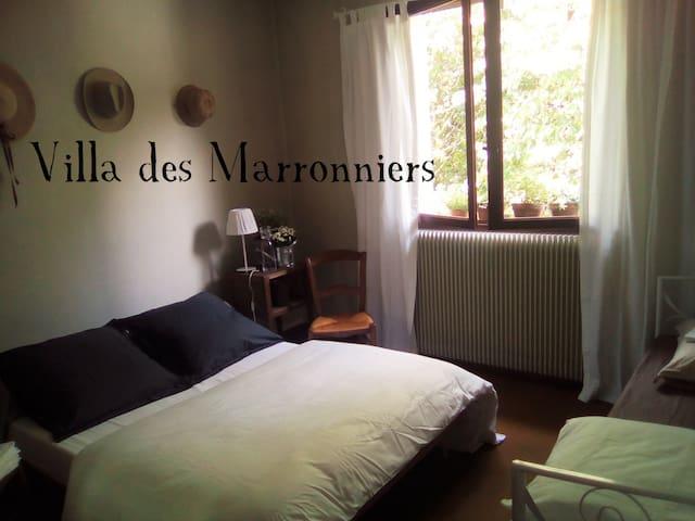 Chambre d'hôtes dans le Gers