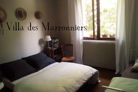 Chambre d'hôtes dans le Gers - Mirande
