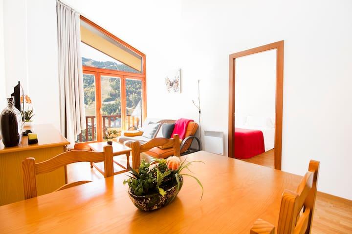 One bedroom apartment. TTF43