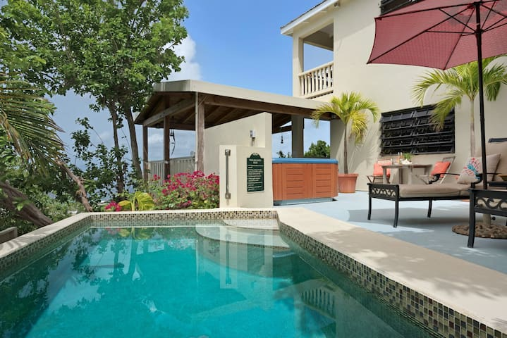 Beauty, Comfort, Service... Your Caribbean HOME!!
