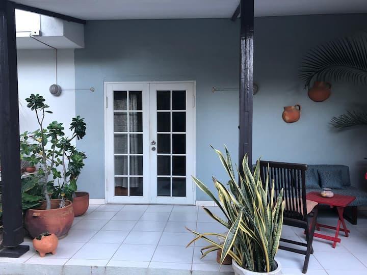 Studio Pandora Residence Curaçao