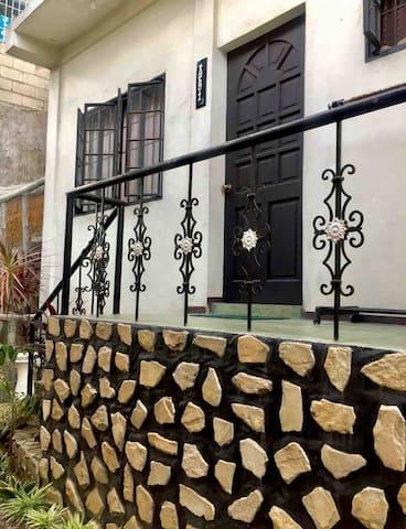 Sampaguita - Carcar Guesthouse