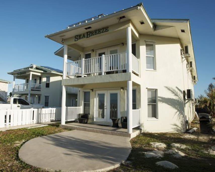 Seabreeze Vacation Villas And Marina Bahamas