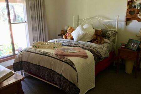 Bandendella's room