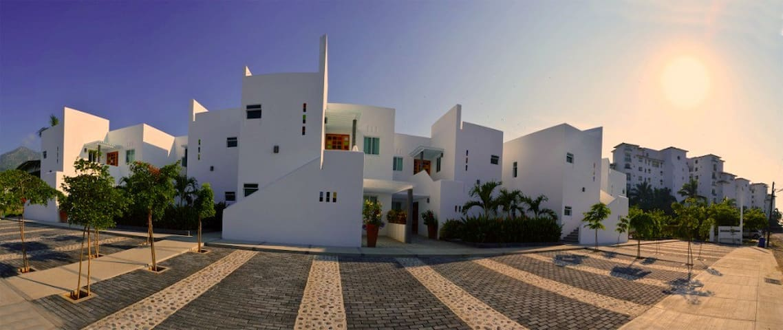 Villas Eureka