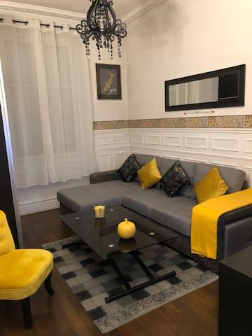 Appartement Paris 12eme