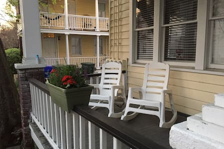 Cozy Suite in Heart of Downtown CHS - Charleston