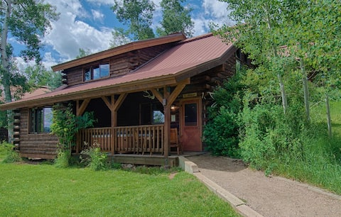 Vista Verde Ranch All-Inclusive Cabin - Two Bedroom Cabin