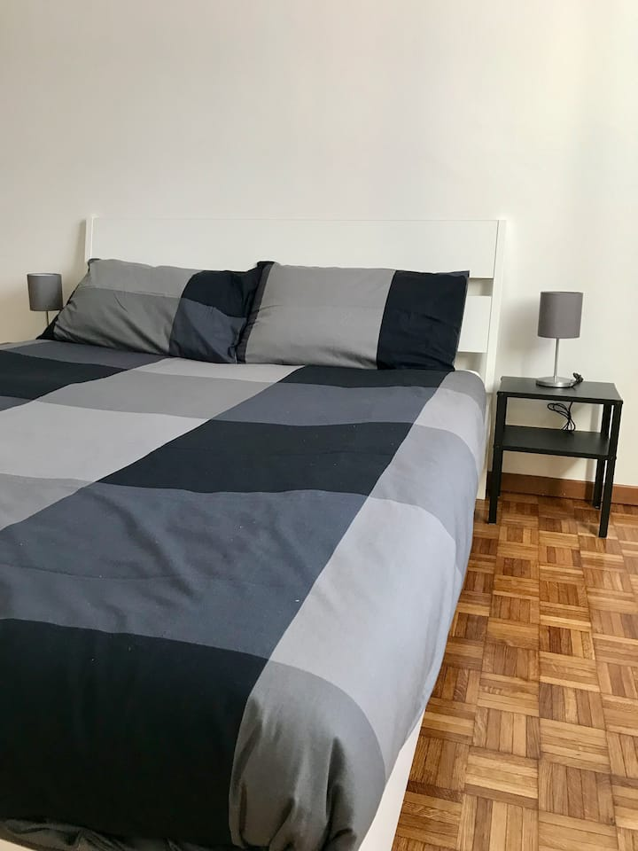 Cozy stay in Modena - Double room