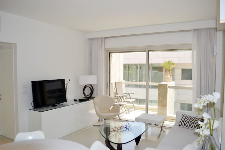 Beautiful apartment - 2 min from the beach - Herzliya - Appartement