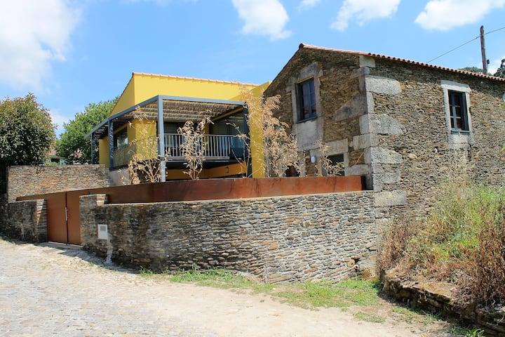 Casa de ferias em Caminha ( Minho )