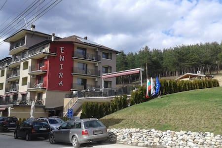 Apartment in Enira hotel-Velingrad - Velingrad
