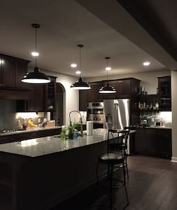 Beautiful new construction in suburban setting - Inver Grove Heights - Дом