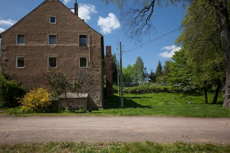 stay in an old castle near Dresden - Ketzerbachtal bei Dresden