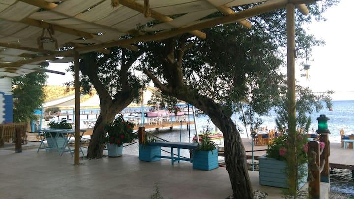 Rosemary Restaurant & Butik Hotel