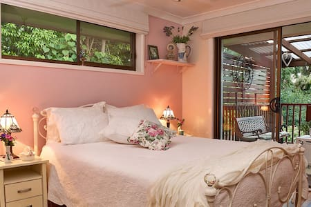 Manitzky Magic -B&B   Home with Heart
