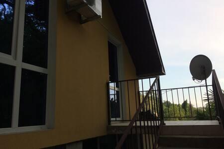 Квартира с Пальмами