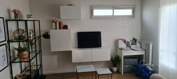 Très beau logement situé à 15min de Paris