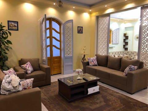 Oscar apartment 3