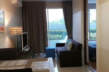 KhaoTakiab Hua Hin Seaside Apartment - Byt