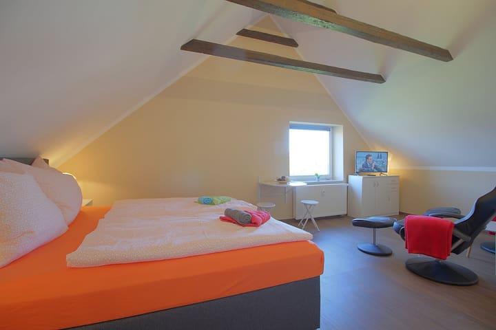 Gästehaus Dorum 05