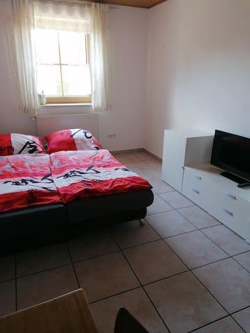 Gästezimmer für 2 Personen