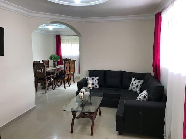 New! Beautiful 3BR Apartments in Santo Domingo!
