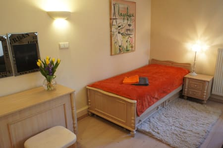 Great room with private bathroom - Poznań - Talo