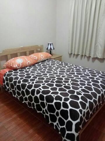 Hermosa y acogedora habitacion privada