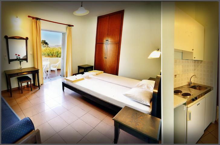 Trevizan Apartments (room 7)