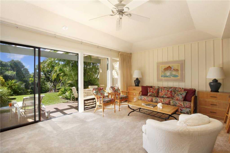 Manualoha 302 Living Room