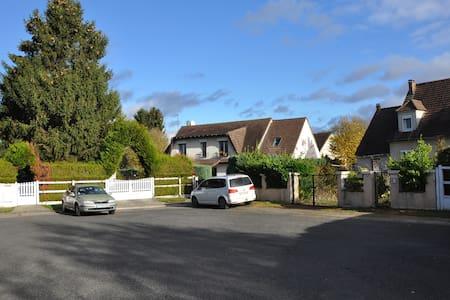 Maison Franco-russe - La Chapelle-en-Serval