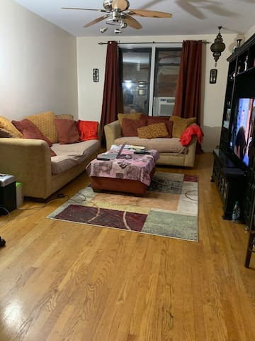Gorgeous Jackson Heights Queens 1 Private Bedroom